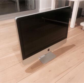 """Apple iMac 21"""" Faulty"""