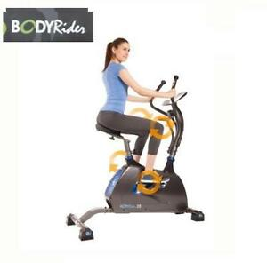 NEW* THE BODY RIDER 35 BIKE - 125692052 - ELLIPTICAL EXERCISE BICYCLE