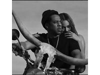 JAY-Z AND BEYONCE - OTR II London Stadium, Queen Elizabeth Olympic Park - London