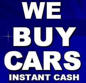 Cash for your car today up to £2000 paid