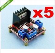Arduino Schrittmotor