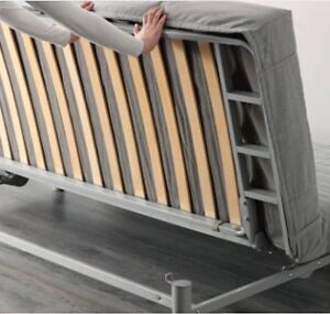 Base de Futon IKEA en Metal