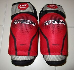 CCM elbow pads size Junior Small