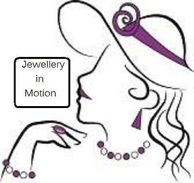 Jewellery in Motion