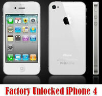 IPhone 4 unlocked débloquer for sell