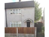 Small 2 Bed House for Rent - Professionals only