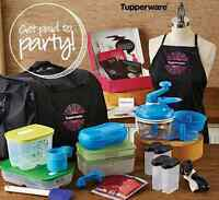 Tupperware consultant in Kelowna and Okanagan area