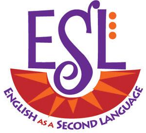 ESL short course and Grammar class