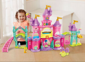 VTech Go Go Smart Friends Enchanted Palace