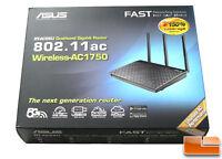 Asus AC1750 Wireless router