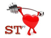Looking for a PT or body transformation coach?...SPENCER TROTT PERSONAL TRAINER