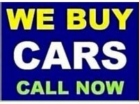 Scrap cars wanted now top cash paid