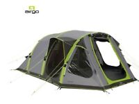 Airgo Stratus 600 Air Tent