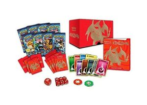 Pokemon Evolutions Booster & Elite Trainer Boxes Now Available Cambridge Kitchener Area image 3