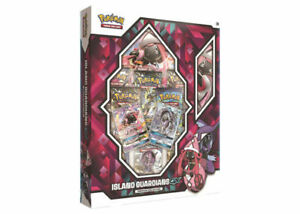 Pokemon Island Guardians GX Premium Box Available @ Breakaway
