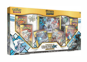 Pokemon Legends of Unova Premium Box Available @ Breakaway