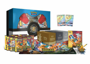 Pokemon Dragon Majesty Super Premium Available @ Breakaway