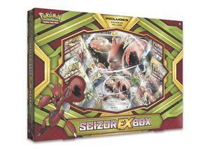 Pokemon Scizor EX Box Now Available @ Breakaway