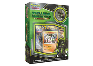 Pokemon Zygarde Pin Collection Box Now Available @ Breakaway
