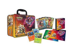 Pokemon 2017 Alola Collector Chest Now Available @ Breakaway