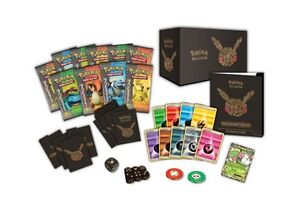 Pokemon Generations Elite Trainer Box Now Available @ Breakaway