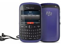 BlackBerry Curve 9320 Smartphone / Unlocked - New in Box