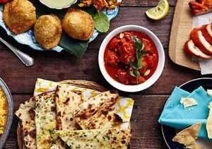 Australia's Favourite Indian Restaurant and Takeaway! North Ward Townsville City Preview