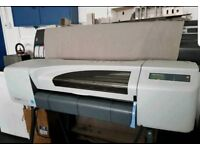 Quick Sale! Must Go!! Large format A1 Printer / 24 inch Plotter for sale