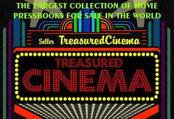TREASURED CINEMA
