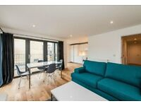 This Modern Flat In Vauxhall Is Now Available For Viewings