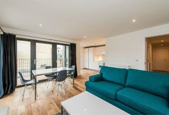 Premium 2 double bedroom flat in Brand new development- Brixton/ Oval-