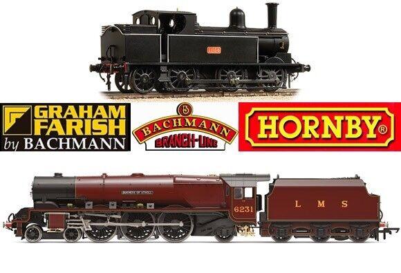 TRAIN WANTED Hornby, Bachmann, Wrenn, Lima Etc  Model Railways wanted | in  Redruth, Cornwall | Gumtree