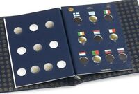 Fogli Per I Giri Comuni Dei 2 Euro Commemorativi Emu 2009 -  - ebay.it