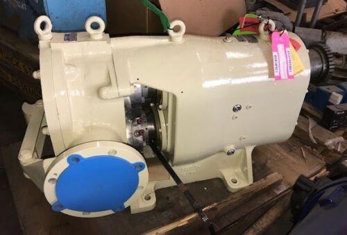 "Lobeflo 6"" AP601 SS Rotary Lobe Pump 43277/01-B"