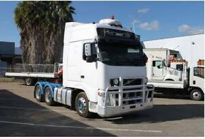 Volvo FH Globetrotter Prime Mover 2008 Rent2Own for only $888 P/W Mount Druitt Blacktown Area Preview