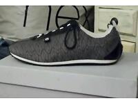 Acupuncture trainers / shoes size 8
