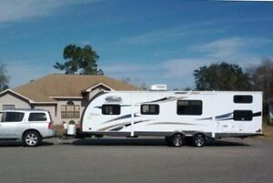 2012 Freedom Express 291 QBH