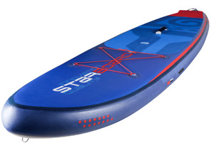 Inflatable SUP - Starboard - new