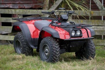 Wanted: WANTED: Farm quad bike