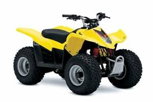 Suzuki LT-Z50 Quad, Brand new $21 wk* Seaford Frankston Area Preview