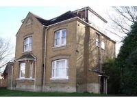Furnished 2 bedroom flat in the heart of Guildford
