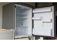 HOTPOINT FRIDGE (no freezer) under counter /// Excellent value for quick sale, need space!