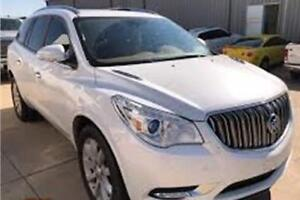 2016 Buick Enclave Premium AWD FULL LOAD