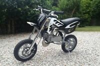 Selling Brand New 49cc Dirt Bike [In Box]