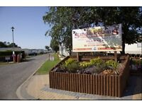 CHEAP STATIC CARAVANS FOR SALE. FREE SITE FEES. PRICES FROM 7995. SKEGNESS, INGOLDMELLS & CHAPEL