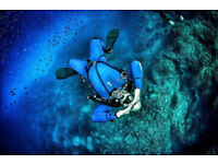 Try Scuba Diving - Learn To Dive