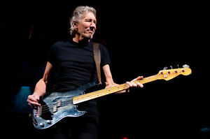 ROGER WATERS - OCT 17 -CENTRE BELL - 6 BILLETS À 95$