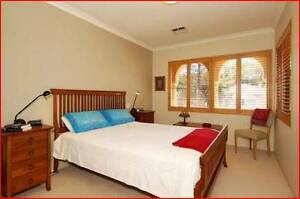 Excellent houseshare close to the beach in Cottesloe Cottesloe Cottesloe Area Preview
