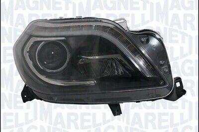 Projektor Scheinwerfer Dx für Mercedes GLS X166 2012 in Dann Bi-Xenon Afs