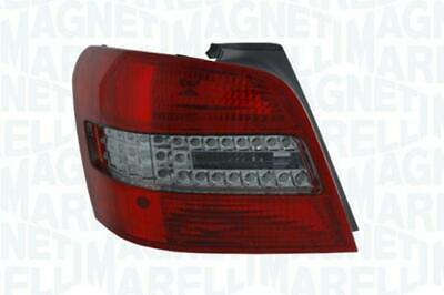 Luz trasera Hinten Links LED Mercedes GLK X204 08> Marelli